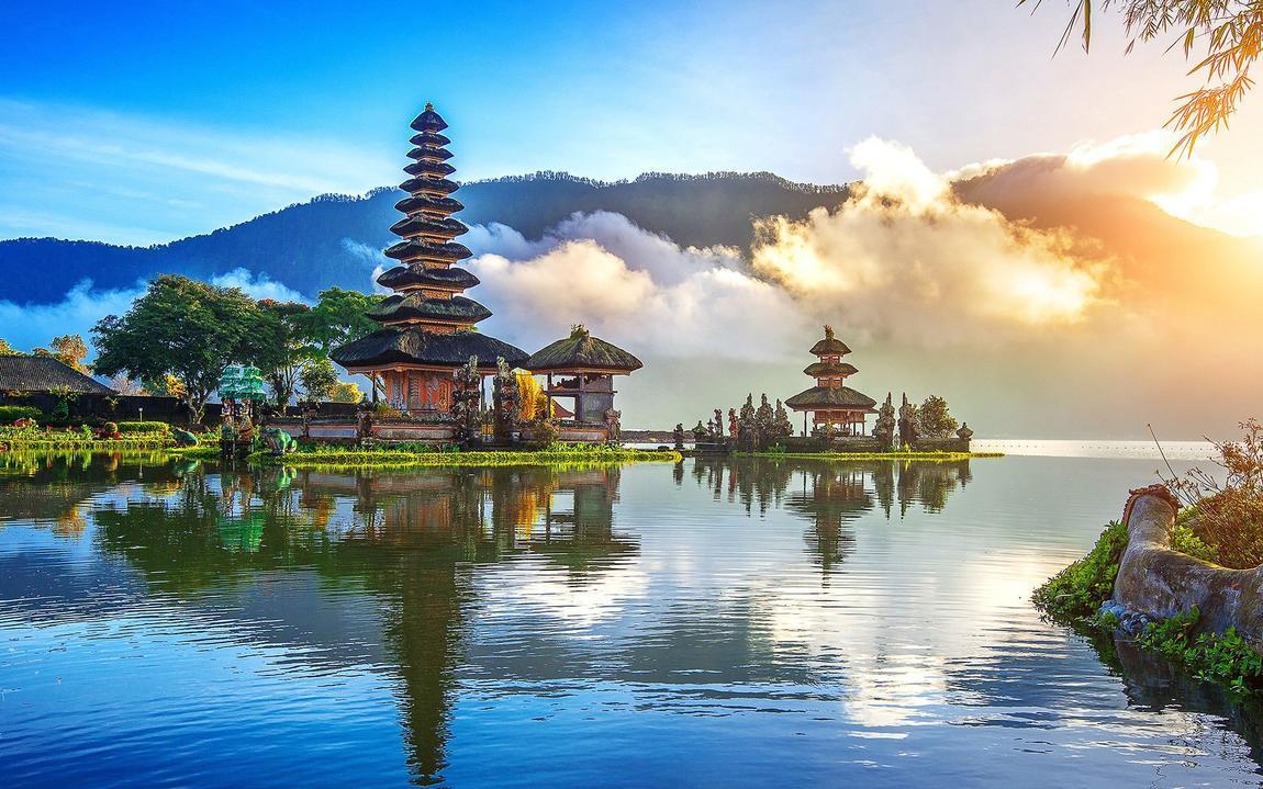 Μπαλί - Προσφορές για Διακοπές Manessis Travel