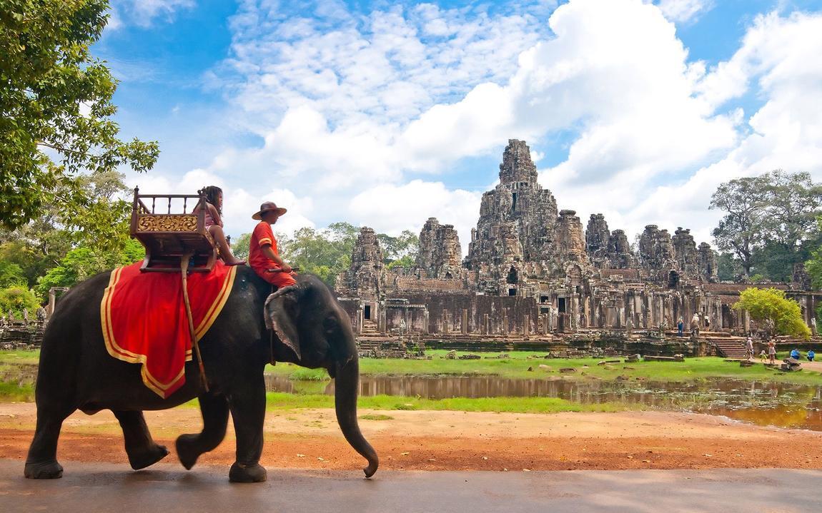 Αποτέλεσμα εικόνας για Καμπότζη