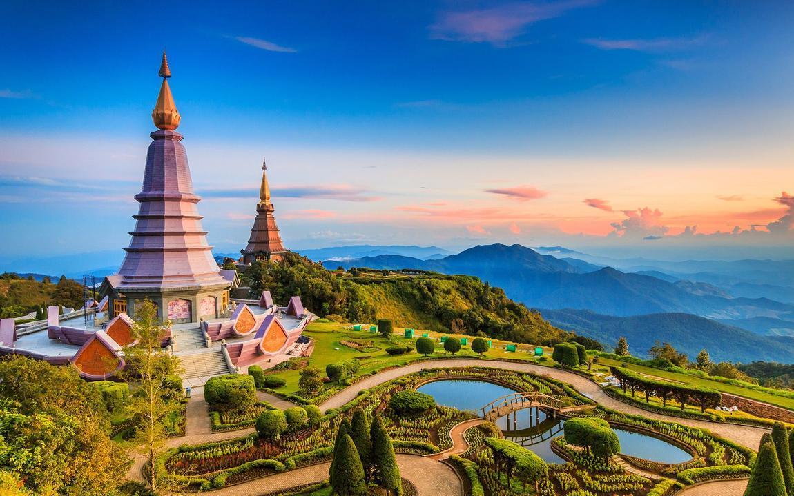122505d21f1 Ασία - Προσφορές για Διακοπές Manessis Travel