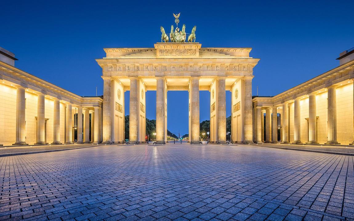 Βερολίνο - Προσφορές για Διακοπές Manessis Travel