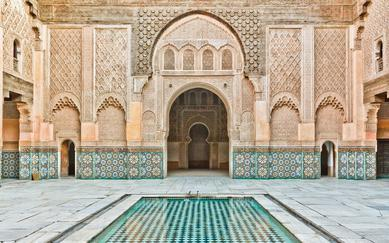 Morocco-GettyImages
