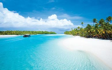 Aitutaki-Lagoon-one-of-the-finest-beaches-in-the-world