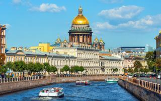 shutterstock_337230158-Saint-Isaac-Cathedral-across-Moyka-river_-St-Petersburg_-Russia