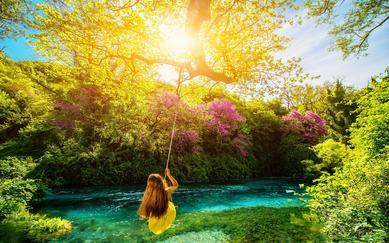 shutterstock_274251230-swinging-yong-woman