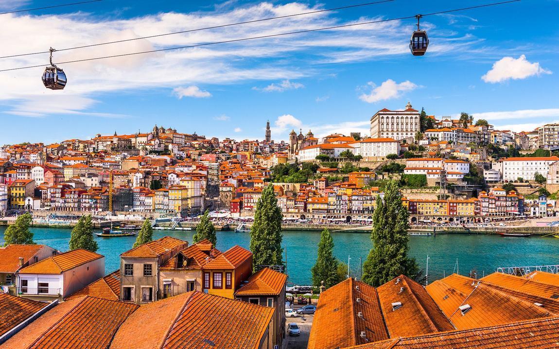 Που χρονολογούνται στην Πορτογαλία