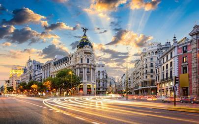 shutterstock_378537616-Madrid-spain