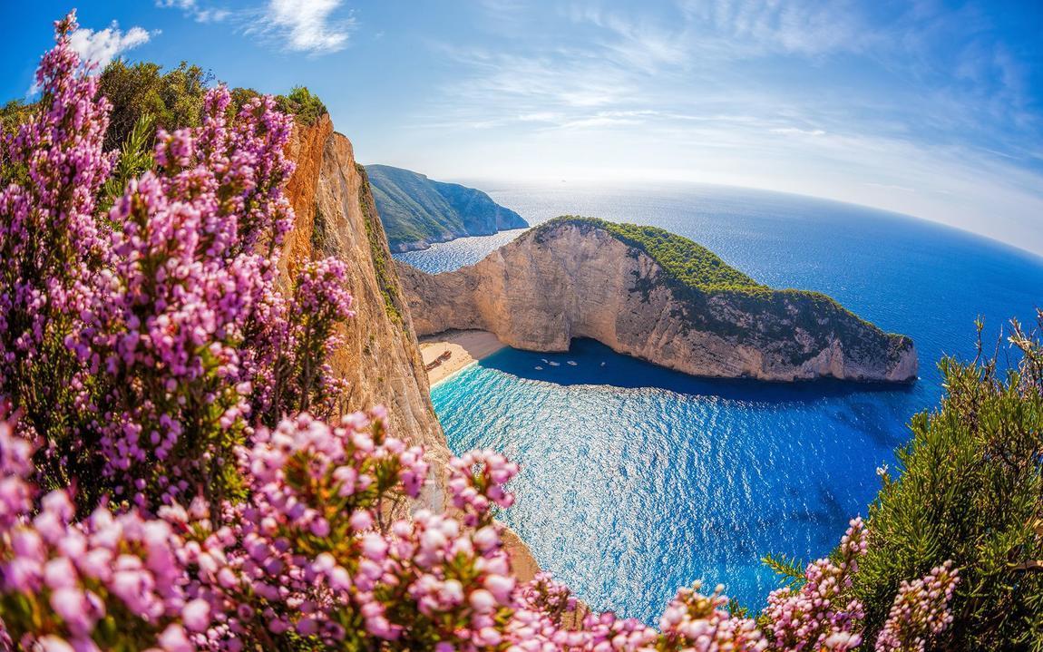 Ζάκυνθος - Προσφορές για Διακοπές Manessis Travel
