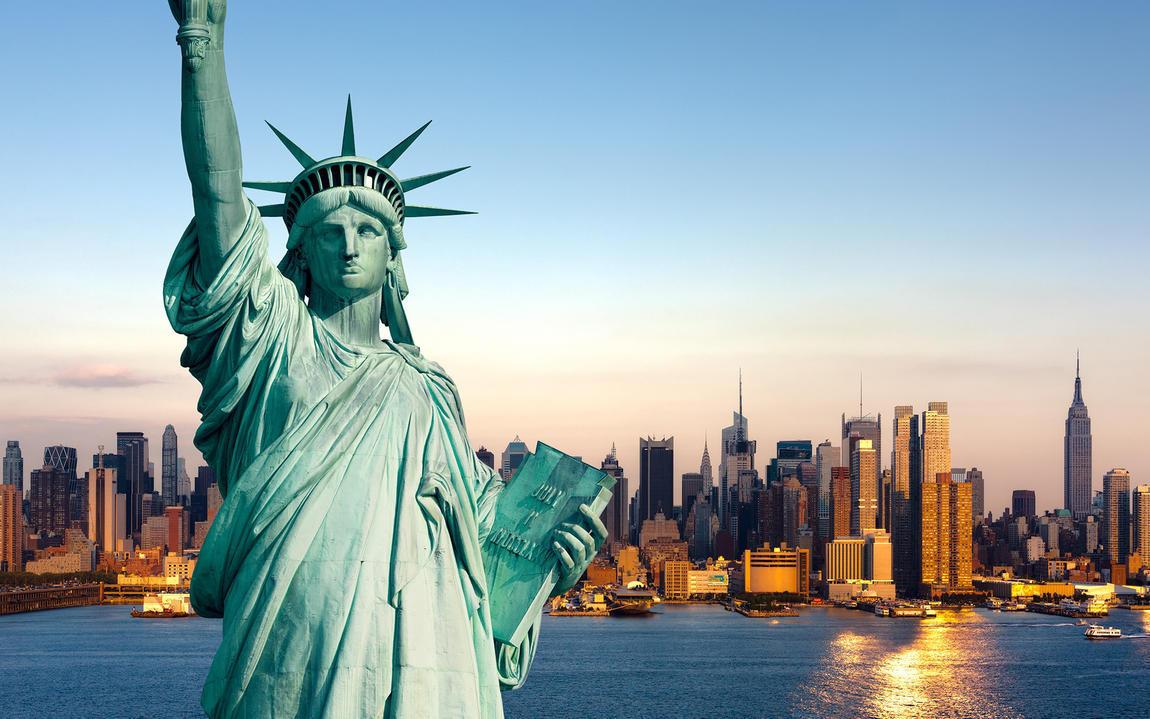 ΗΠΑ - Νέα Υόρκη - Φιλαδέλφεια - Ουάσινγκτον - 10 ημέρες   8 νύχτες 29bd1f917fa