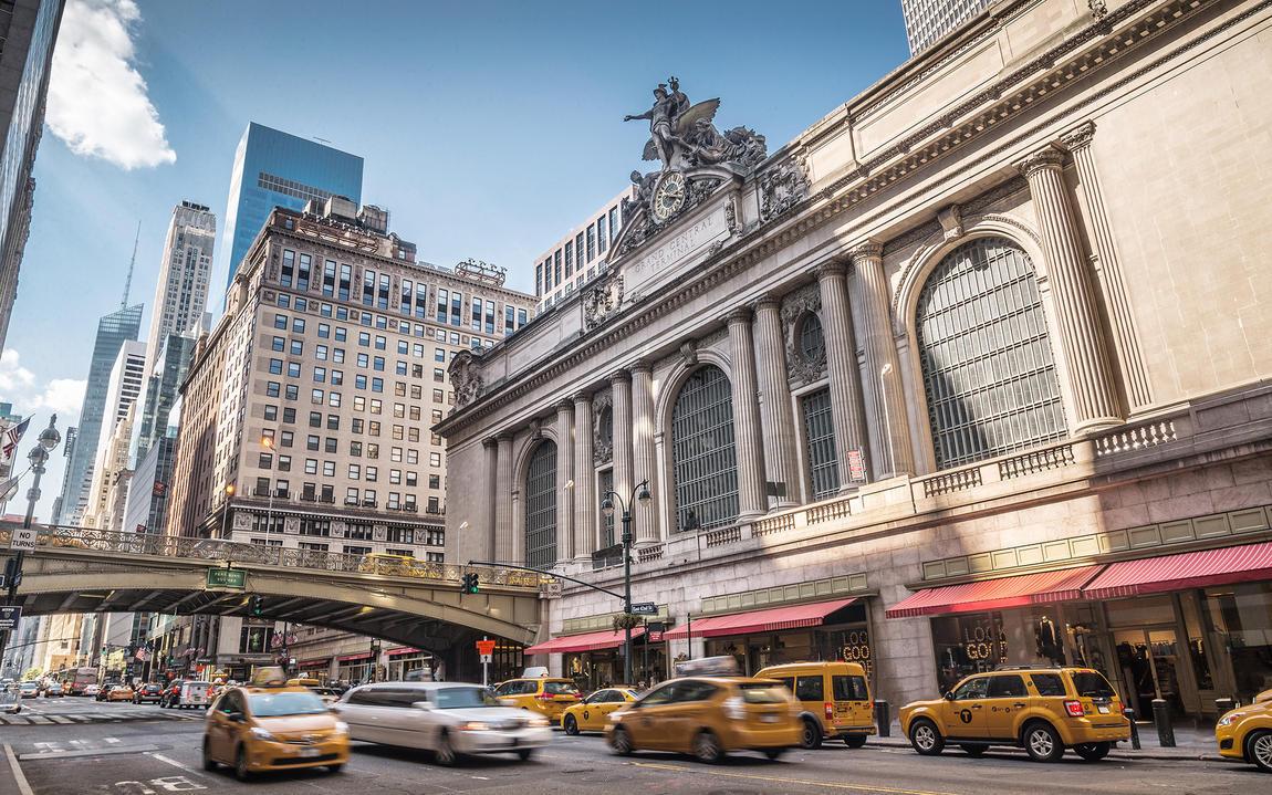 Νέα Υόρκη γνωριμίες τιμές πούλμαν